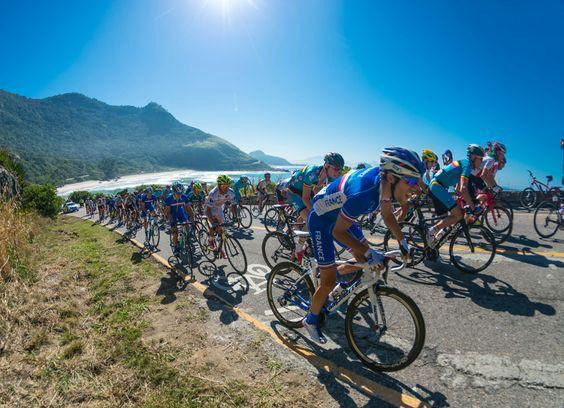 Cycling Events & Races